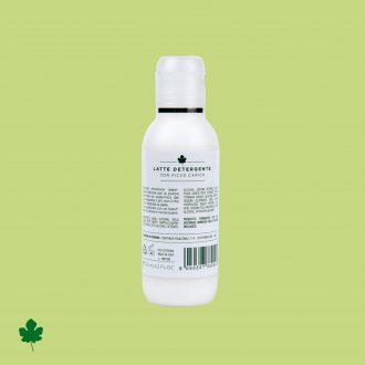 Latte detergente con Ficus carica, retro
